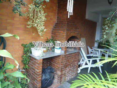 FOTO28 - Casa em Condomínio à venda Rua Percy Lau,Pechincha, Rio de Janeiro - R$ 630.000 - P140153 - 26