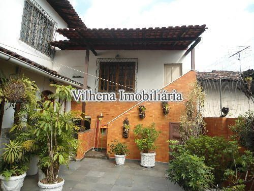 FOTO29 - Casa em Condomínio à venda Rua Percy Lau,Pechincha, Rio de Janeiro - R$ 630.000 - P140153 - 12