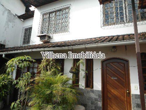 FOTO19 - Casa em Condominio Rua Percy Lau,Pechincha,Rio de Janeiro,RJ À Venda,4 Quartos,181m² - P140153 - 16