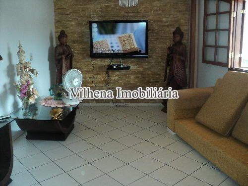 FOTO9 - Imóvel Casa em Condominio À VENDA, Taquara, Rio de Janeiro, RJ - P140162 - 1