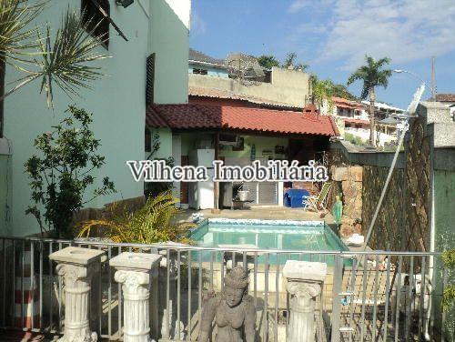 FOTO1 - Imóvel Casa em Condominio À VENDA, Taquara, Rio de Janeiro, RJ - P140162 - 25