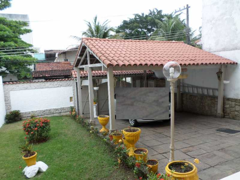 3 - Casa em Condominio Rua dos Poemas,Freguesia (Jacarepaguá),Rio de Janeiro,RJ À Venda,4 Quartos,267m² - P140190 - 3