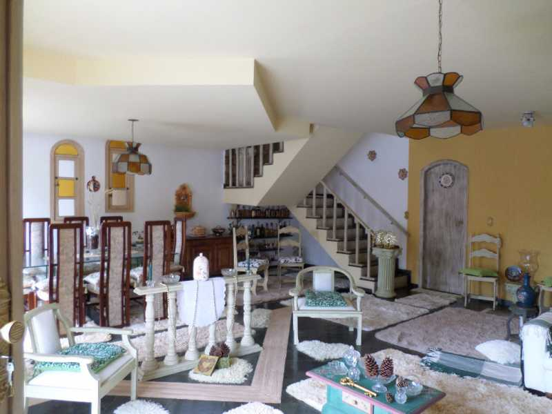 5 - Casa em Condominio Rua dos Poemas,Freguesia (Jacarepaguá),Rio de Janeiro,RJ À Venda,4 Quartos,267m² - P140190 - 5