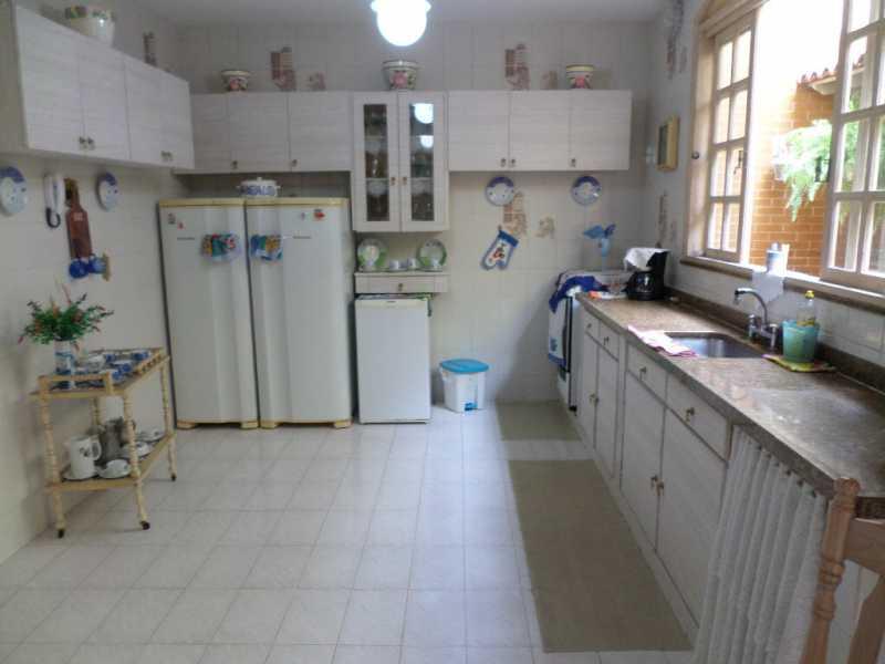 11 - Casa em Condominio Rua dos Poemas,Freguesia (Jacarepaguá),Rio de Janeiro,RJ À Venda,4 Quartos,267m² - P140190 - 11