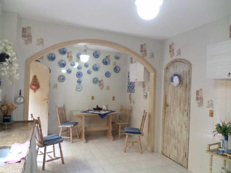 12 - Casa em Condominio Rua dos Poemas,Freguesia (Jacarepaguá),Rio de Janeiro,RJ À Venda,4 Quartos,267m² - P140190 - 12