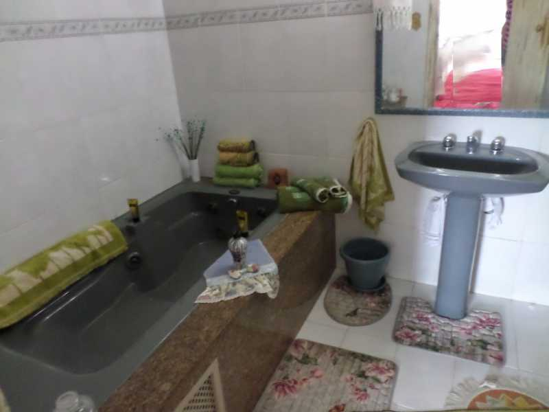 18 - Casa em Condominio Rua dos Poemas,Freguesia (Jacarepaguá),Rio de Janeiro,RJ À Venda,4 Quartos,267m² - P140190 - 17