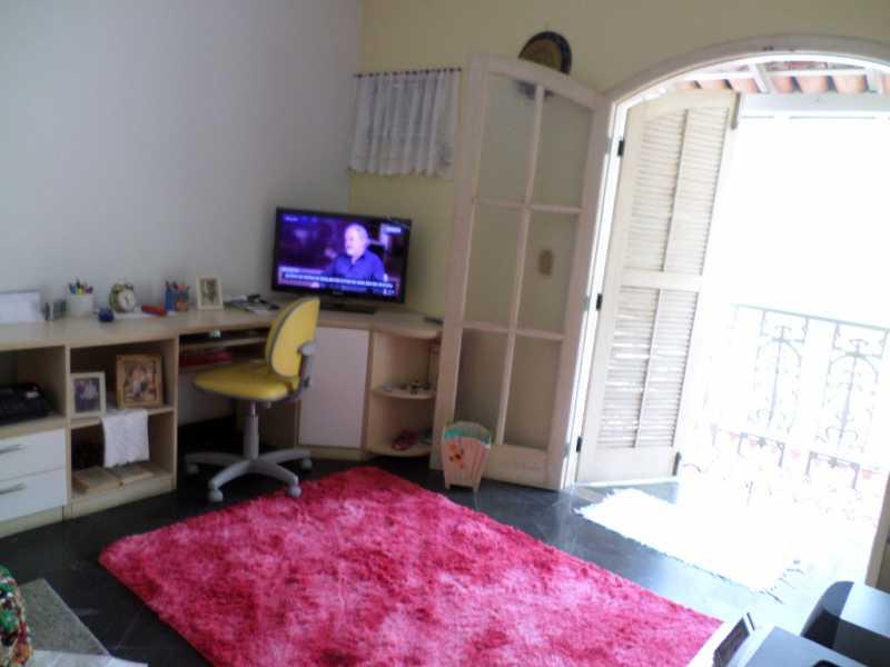 21 - Casa em Condominio Rua dos Poemas,Freguesia (Jacarepaguá),Rio de Janeiro,RJ À Venda,4 Quartos,267m² - P140190 - 20