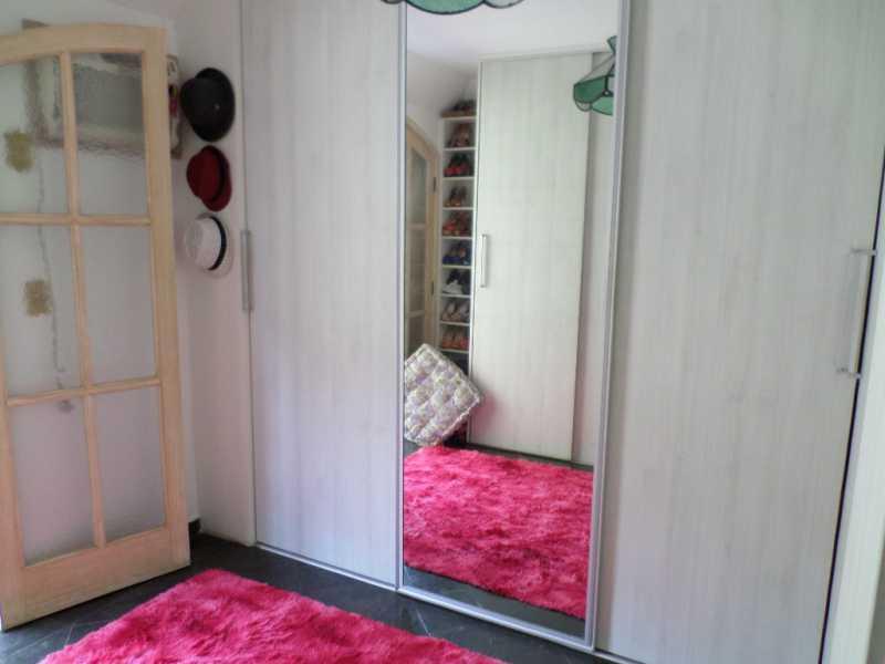 23 - Casa em Condominio Rua dos Poemas,Freguesia (Jacarepaguá),Rio de Janeiro,RJ À Venda,4 Quartos,267m² - P140190 - 22