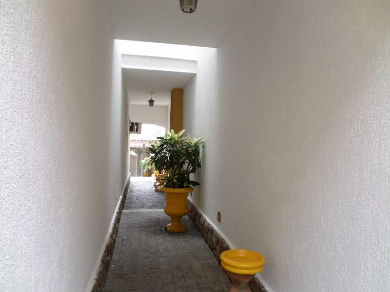 27 - Casa em Condominio Rua dos Poemas,Freguesia (Jacarepaguá),Rio de Janeiro,RJ À Venda,4 Quartos,267m² - P140190 - 27