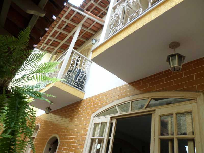 29 - Casa em Condominio Rua dos Poemas,Freguesia (Jacarepaguá),Rio de Janeiro,RJ À Venda,4 Quartos,267m² - P140190 - 28