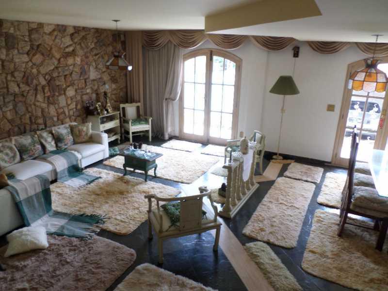 30 - Casa em Condominio Rua dos Poemas,Freguesia (Jacarepaguá),Rio de Janeiro,RJ À Venda,4 Quartos,267m² - P140190 - 29