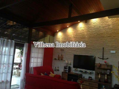 FOTO14 - Casa em Condominio Rua Sebastião Ferreira Pinto,Taquara,Rio de Janeiro,RJ À Venda,4 Quartos,286m² - P140191 - 3