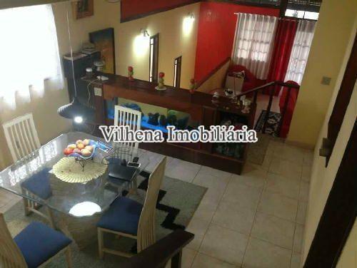 FOTO31 - Casa em Condominio Rua Sebastião Ferreira Pinto,Taquara,Rio de Janeiro,RJ À Venda,4 Quartos,286m² - P140191 - 6