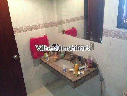 FOTO12 - Casa em Condominio Rua Sebastião Ferreira Pinto,Taquara,Rio de Janeiro,RJ À Venda,4 Quartos,286m² - P140191 - 12