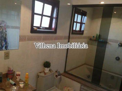 FOTO11 - Casa em Condominio Rua Sebastião Ferreira Pinto,Taquara,Rio de Janeiro,RJ À Venda,4 Quartos,286m² - P140191 - 13