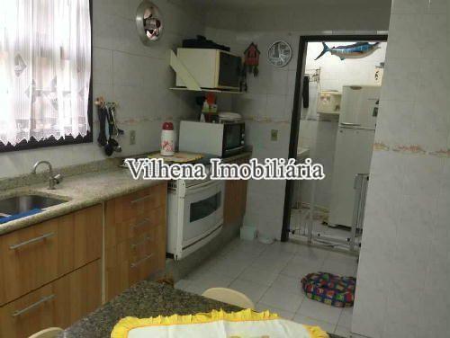FOTO36 - Casa em Condominio Rua Sebastião Ferreira Pinto,Taquara,Rio de Janeiro,RJ À Venda,4 Quartos,286m² - P140191 - 15