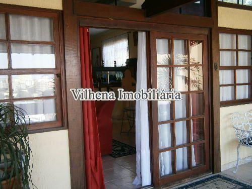 FOTO45 - Casa em Condominio Rua Sebastião Ferreira Pinto,Taquara,Rio de Janeiro,RJ À Venda,4 Quartos,286m² - P140191 - 17