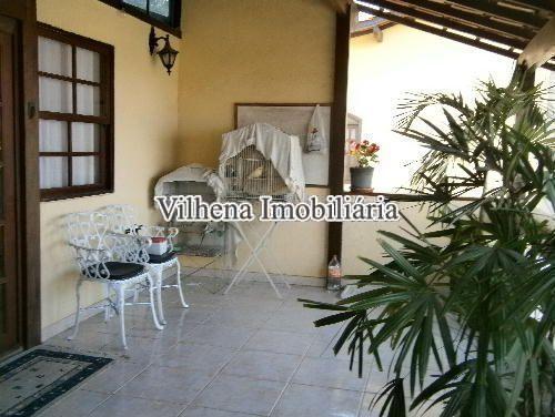 FOTO46 - Casa em Condominio Rua Sebastião Ferreira Pinto,Taquara,Rio de Janeiro,RJ À Venda,4 Quartos,286m² - P140191 - 18