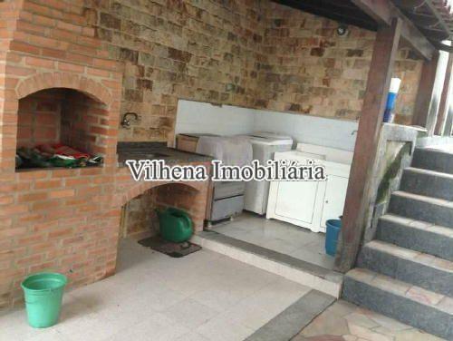 FOTO3 - Casa em Condominio Rua Sebastião Ferreira Pinto,Taquara,Rio de Janeiro,RJ À Venda,4 Quartos,286m² - P140191 - 20