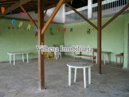 FOTO53 - Casa em Condominio Rua Sebastião Ferreira Pinto,Taquara,Rio de Janeiro,RJ À Venda,4 Quartos,286m² - P140191 - 22