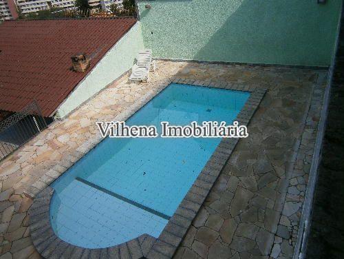 FOTO51 - Casa em Condominio Rua Sebastião Ferreira Pinto,Taquara,Rio de Janeiro,RJ À Venda,4 Quartos,286m² - P140191 - 26