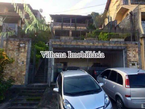 FOTO1 - Casa em Condominio Rua Sebastião Ferreira Pinto,Taquara,Rio de Janeiro,RJ À Venda,4 Quartos,286m² - P140191 - 28