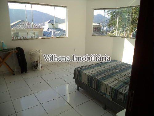 FOTO25 - Casa em Condominio À Venda - Taquara - Rio de Janeiro - RJ - P140192 - 4