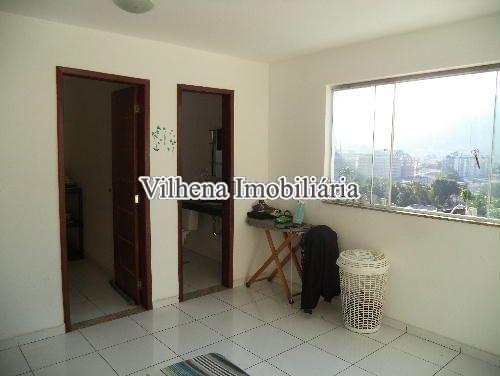 FOTO24 - Casa em Condominio À Venda - Taquara - Rio de Janeiro - RJ - P140192 - 5
