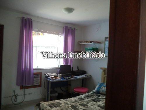 FOTO5 - Casa em Condominio À Venda - Taquara - Rio de Janeiro - RJ - P140192 - 9