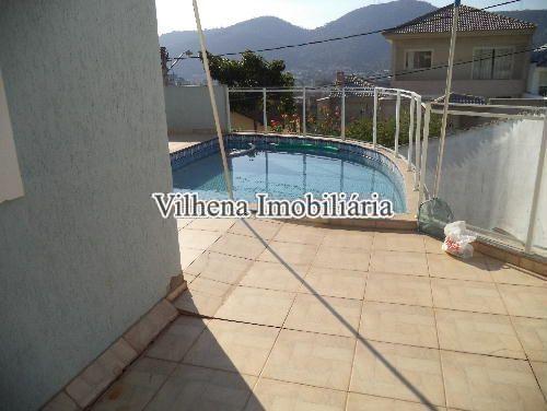 FOTO2 - Casa em Condominio À Venda - Taquara - Rio de Janeiro - RJ - P140192 - 18