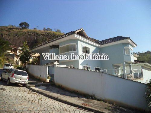 FOTO1 - Casa em Condominio À Venda - Taquara - Rio de Janeiro - RJ - P140192 - 19