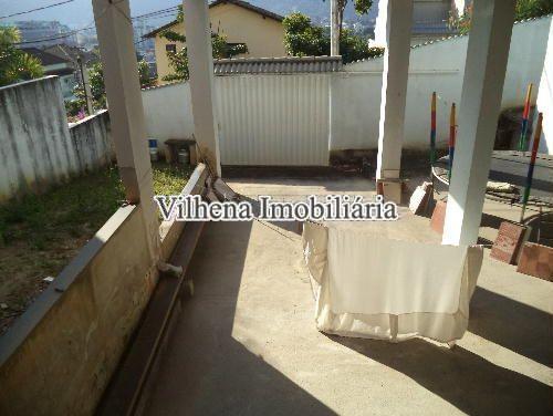 FOTO12 - Casa em Condominio À Venda - Taquara - Rio de Janeiro - RJ - P140192 - 21