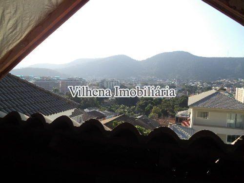 FOTO30 - Casa em Condominio À Venda - Taquara - Rio de Janeiro - RJ - P140192 - 28
