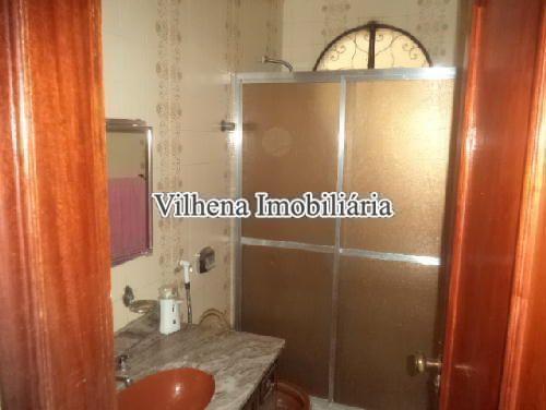 FOTO13 - Casa em Condominio À VENDA, Taquara, Rio de Janeiro, RJ - P140199 - 14