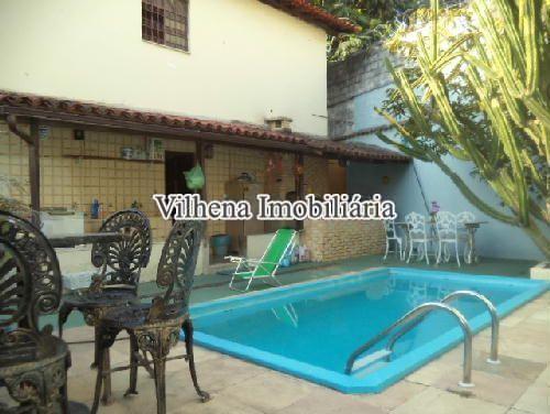 FOTO8 - Casa em Condominio À VENDA, Taquara, Rio de Janeiro, RJ - P140199 - 19