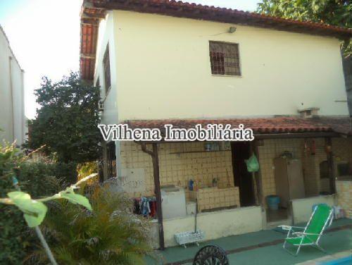 FOTO9 - Casa em Condominio À VENDA, Taquara, Rio de Janeiro, RJ - P140199 - 20