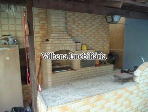 FOTO10 - Casa em Condominio À VENDA, Taquara, Rio de Janeiro, RJ - P140199 - 21