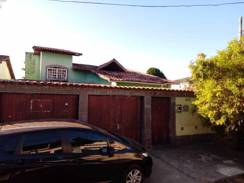 WhatsApp Image 2021-03-23 at 1 - Casa 3 quartos à venda Tanque, Rio de Janeiro - R$ 450.000 - F430078 - 29