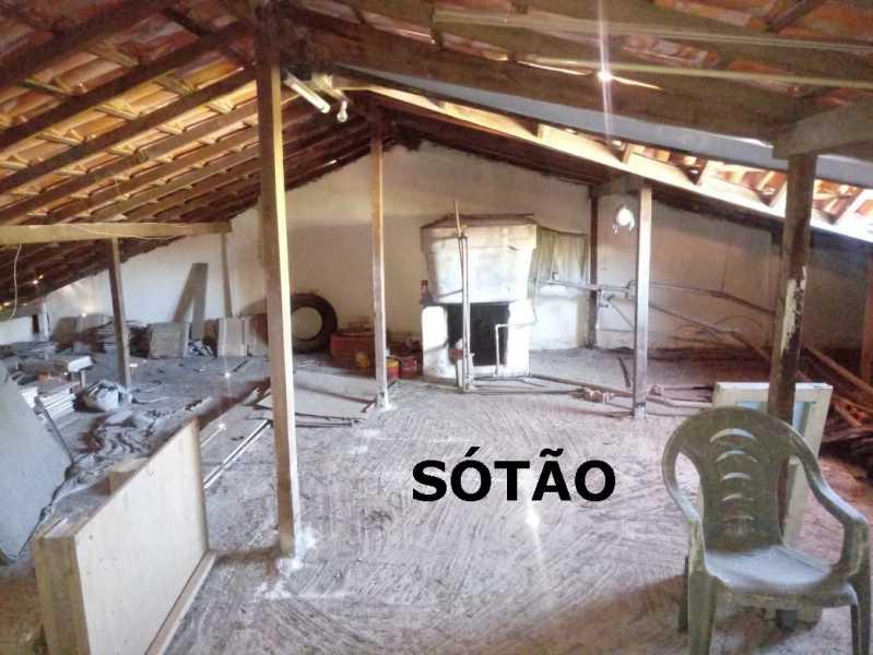WhatsApp Image 2021-04-16 at 1 - Casa 3 quartos à venda Tanque, Rio de Janeiro - R$ 450.000 - F430078 - 26