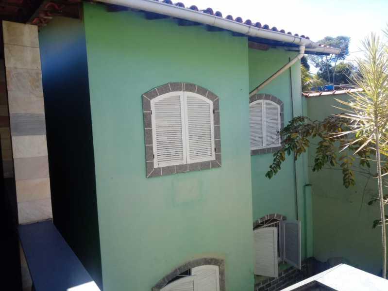 WhatsApp Image 2021-04-16 at 1 - Casa 3 quartos à venda Tanque, Rio de Janeiro - R$ 450.000 - F430078 - 1