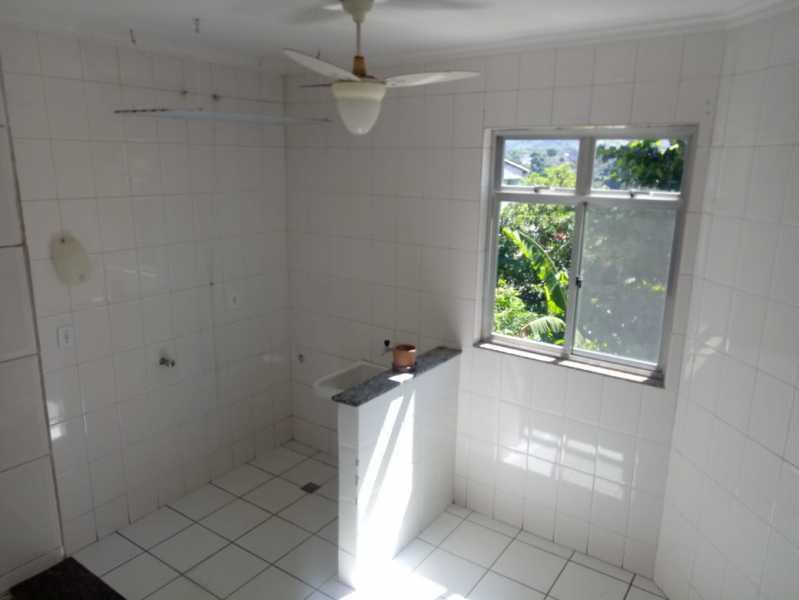 WhatsApp Image 2021-04-16 at 1 - Casa 3 quartos à venda Tanque, Rio de Janeiro - R$ 450.000 - F430078 - 16