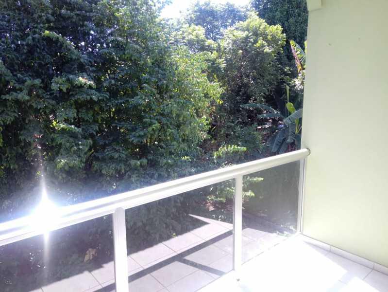 WhatsApp Image 2021-04-16 at 1 - Casa 3 quartos à venda Tanque, Rio de Janeiro - R$ 450.000 - F430078 - 3