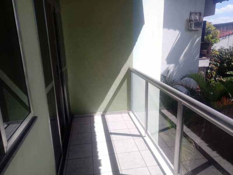 WhatsApp Image 2021-04-16 at 1 - Casa 3 quartos à venda Tanque, Rio de Janeiro - R$ 450.000 - F430078 - 5