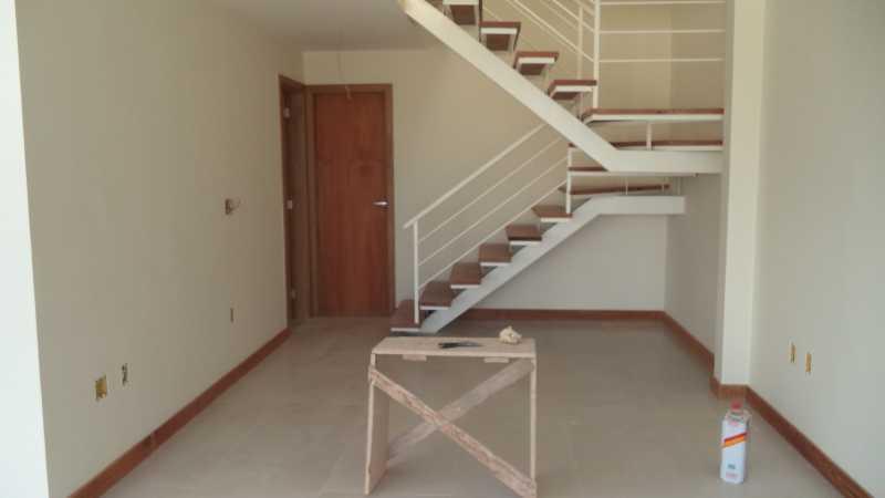2 - Casa em Condominio Rua Dilson Funaro,Pechincha,Rio de Janeiro,RJ À Venda,4 Quartos,210m² - P140223 - 3