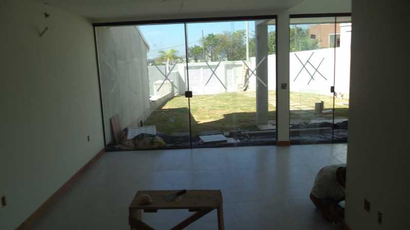 4 - Casa em Condominio Rua Dilson Funaro,Pechincha,Rio de Janeiro,RJ À Venda,4 Quartos,210m² - P140223 - 5