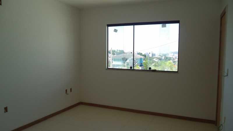 8 - Casa em Condominio Rua Dilson Funaro,Pechincha,Rio de Janeiro,RJ À Venda,4 Quartos,210m² - P140223 - 9