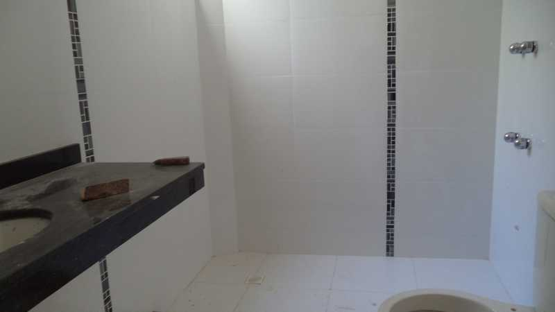 9 - Casa em Condominio Rua Dilson Funaro,Pechincha,Rio de Janeiro,RJ À Venda,4 Quartos,210m² - P140223 - 10