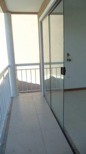10 - Casa em Condominio Rua Dilson Funaro,Pechincha,Rio de Janeiro,RJ À Venda,4 Quartos,210m² - P140223 - 11