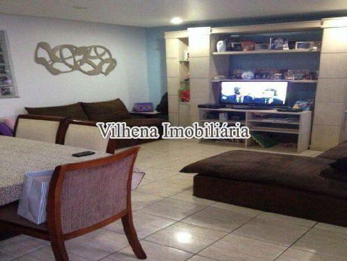 FOTO1 - Casa em Condominio À VENDA, Freguesia (Jacarepaguá), Rio de Janeiro, RJ - P140225 - 1