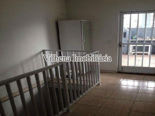 FOTO4 - Casa em Condominio À VENDA, Freguesia (Jacarepaguá), Rio de Janeiro, RJ - P140225 - 3
